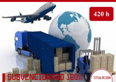 COML0209 – Organización del transporte y la distribución