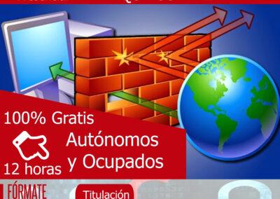 IFCT106PO – PROTECCIÓN DE EQUIPOS EN LA RED