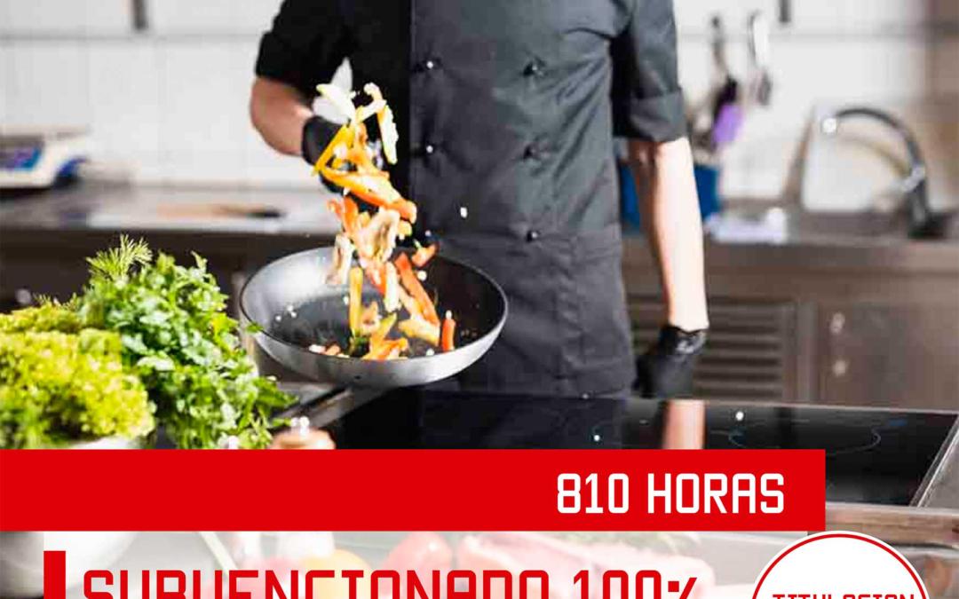 HOTR0408 – COCINA